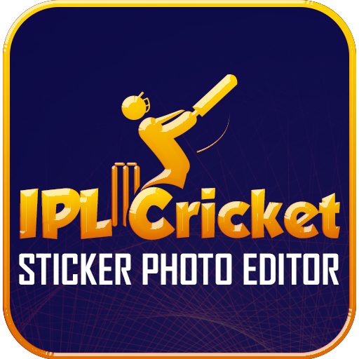 IPL Stickers Photo Editor - 20