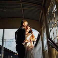 Wedding photographer Aleksey Kovalevskiy (AlekseyK). Photo of 12.10.2015