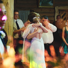 Wedding photographer Łukasz Patecki (fotoslubnakr). Photo of 12.01.2017