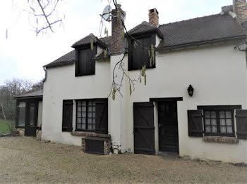 maison à Corbreuse (91)