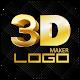 3D Logo Maker - Logo Designer 3D for PC-Windows 7,8,10 and Mac