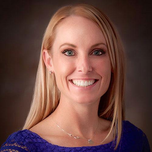 Dr. Heather Hopkins