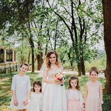 Wedding photographer Ion Cazacu (cazacumd). Photo of 29.04.2017