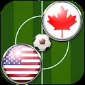 Air Soccer Ball ⚽ 🇺🇸 icon