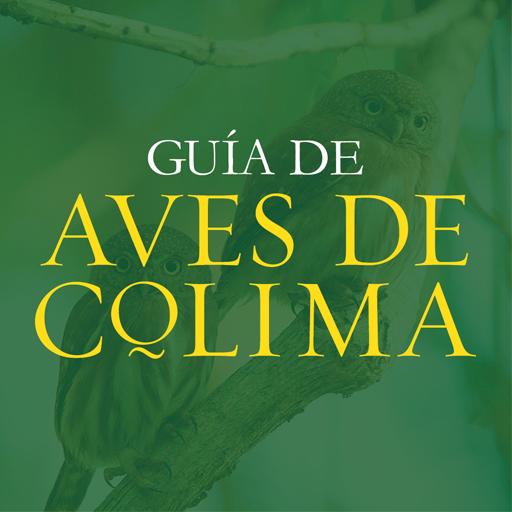 Guía Aves de Colima