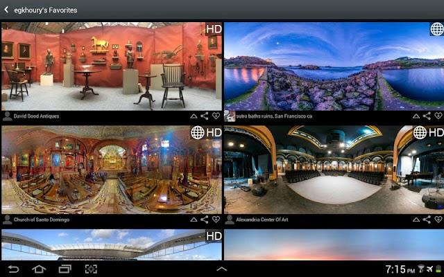 DMD Panorama Pro v5.2.2