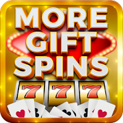 More Gift Spins