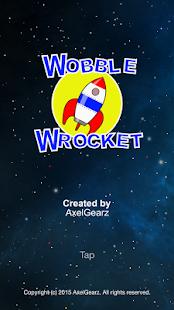 Wobble Wrocket Lite - náhled