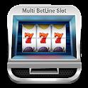Slot Machine - Multi BetLine icon