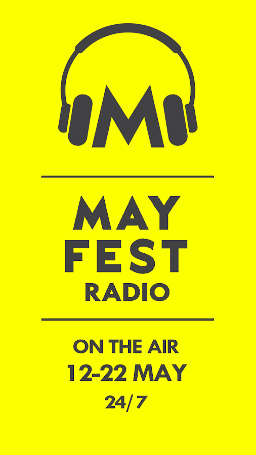 Mayfest Radio- screenshot