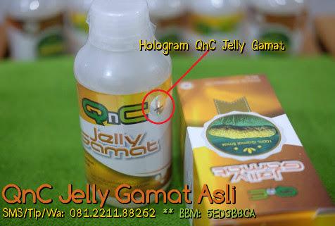 Promo Diskon QnC Jelly Gamat MURAH