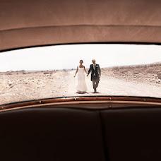 Wedding photographer Jose Novelle (josenovelle). Photo of 23.01.2014