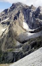 Photo: La gran cascada