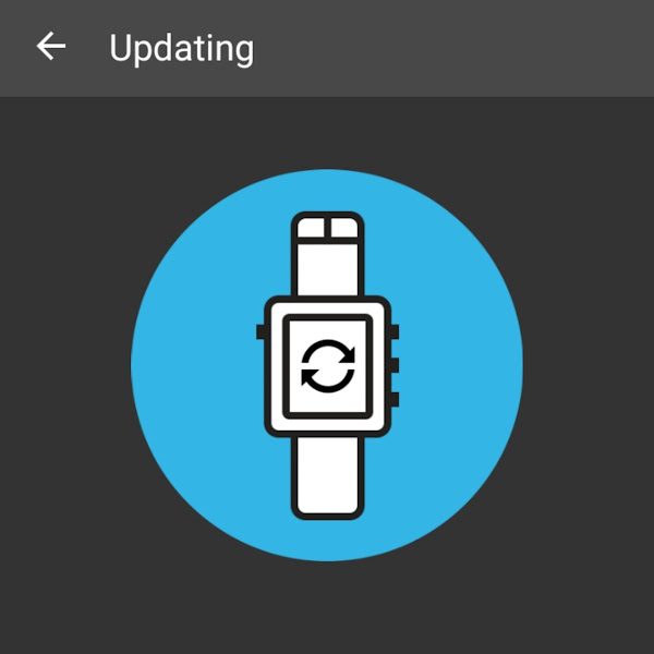 Pebble Classic Update