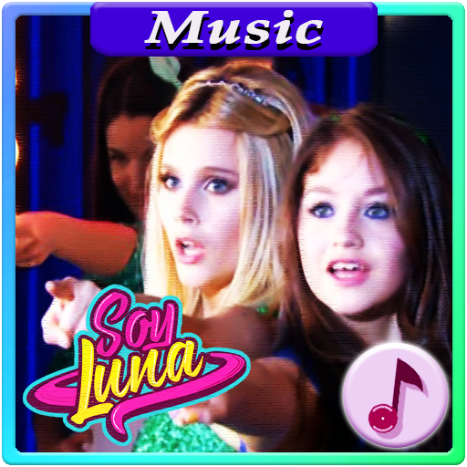 Soy Luna - All Song and Lyrics