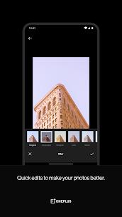 OnePlus Gallery 4