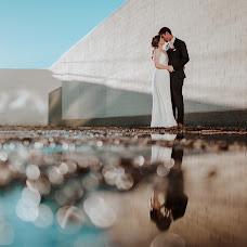 Wedding photographer Carey Nash (nash). Photo of 05.04.2018