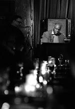 Photo: 2009 del 1 nr 5 The Groovemaster of Souljazz Reuben Wilson with friends 090207 Smoke Jazz Club New York