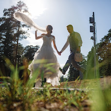 婚禮攝影師Emil Khabibullin(emkhabibullin)。28.02.2019的照片