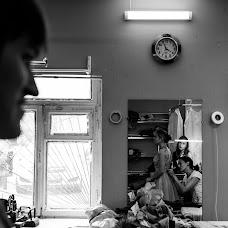 Fotógrafo de casamento Yuliya Frantova (FrantovaUlia). Foto de 01.11.2018
