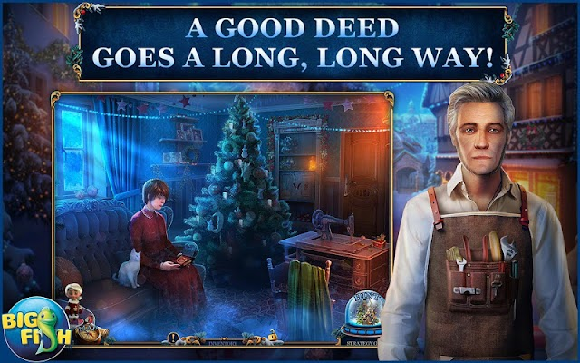 Histórias de Natal: Magi (Full) - screenshot thumbnail