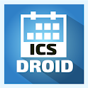 ICSdroid – sync Webcal/.ics icon