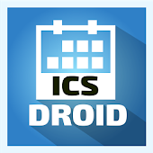 ICSdroid – Import & update ics
