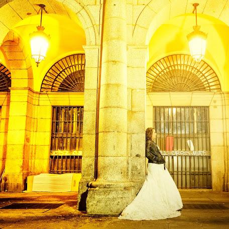 Fotógrafo de bodas Juan José González Vega (gonzlezvega). Foto del 15.03.2018