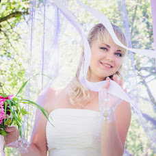 Wedding photographer Nikita Barvin (NikitaBarvin). Photo of 20.06.2015
