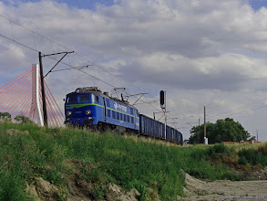 Photo: ET22-1120 {szlak Wisła Most - Gdańsk Port Północny; 2015-07-22}