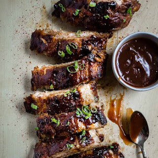 Instant Pot BBQ Ribs Recipe