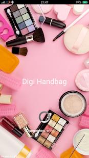 Digi Handbag - náhled