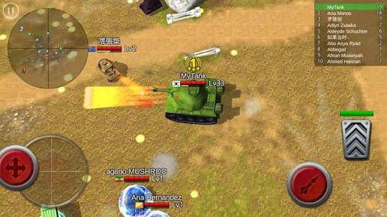 Battle Tank v1.0.0.52 (MOD) 4