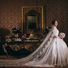 Wedding photographer Gilberto Benjamin (gilbertofb). Photo of 08.01.2019