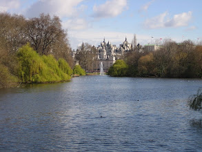 Photo: St. James's Park