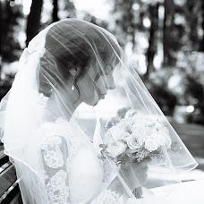 Wedding photographer Gennadiy Shpuntov (ArtFruits). Photo of 22.09.2016