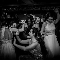 Fotógrafo de bodas David Sosa (DavidSosa). Foto del 18.09.2017