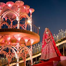 Fotografer pernikahan Manish Patel (THETAJSTUDIO). Foto tanggal 06.06.2019