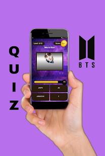 Download BTS Quiz K-Pop For PC Windows and Mac apk screenshot 3