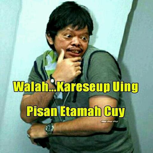 45 Gambar Dp Wa Bahasa Sunda Terbaik