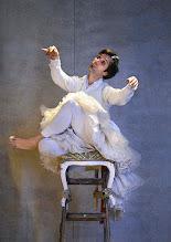 Photo: Wiener Kammeroper: GLI UCCELLATORI von Florian Leopold Gassmann. Inszenierung: Jean Renshaw. Premiere 22.3.2015. Martin Dvorak . Copyright: Barbara Zeininger