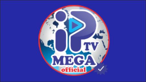 MegaIPTV Official 1.6 screenshots 1
