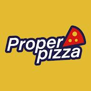 Proper Pizza Finglas