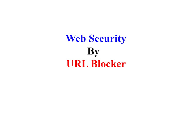 UrlBlocker