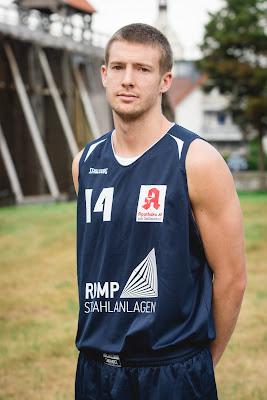 #14 Bryce Leavitt