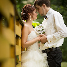 Wedding photographer Tatyana Mayorova (TanyaMaiorova). Photo of 15.08.2014