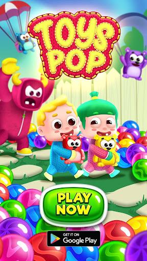 Toys Pop 1.1 screenshots 7