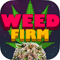 Weed Firm 2: Bud Farm Tycoon icon