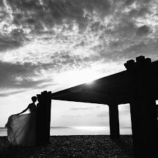 Wedding photographer Danil Prokopenko (0rigami). Photo of 02.10.2018