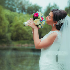 Wedding photographer Olga Agapova (ol9a). Photo of 30.03.2017
